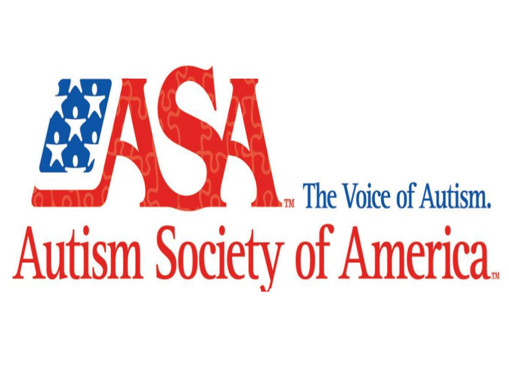 The Autism Society of America