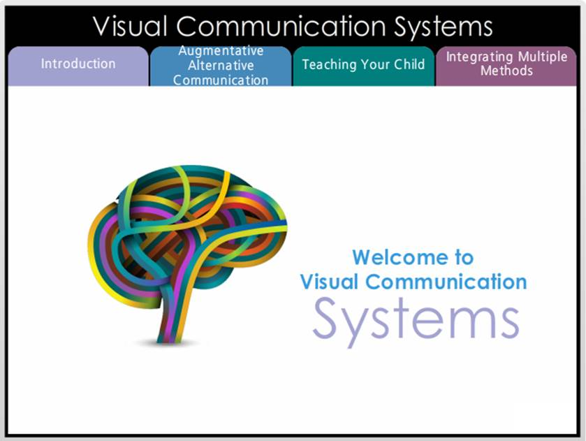 Visual Communication Systems